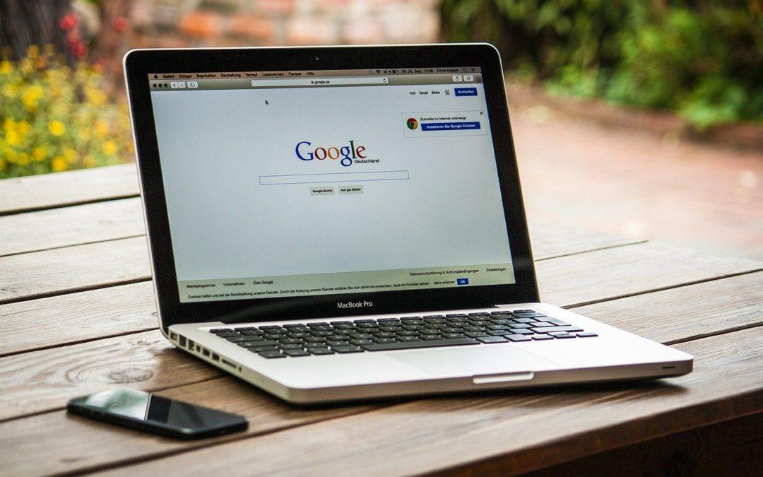 What are Google Algorithms?