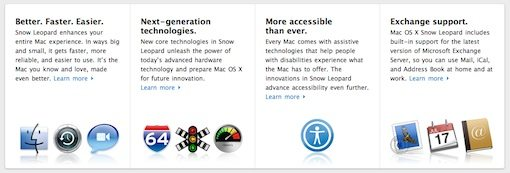 icons by apple